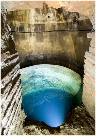 cisterna castvisc